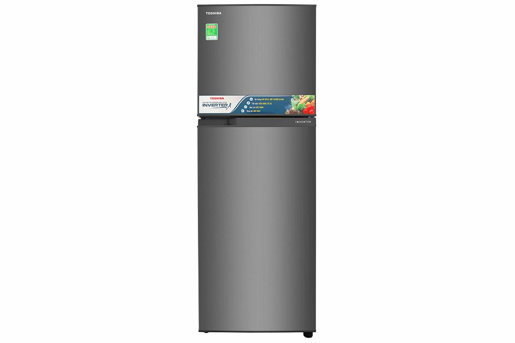 Tủ lạnh Toshiba Inverter 233 lít GR-A28DS
